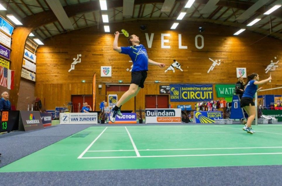 Nederland actief op de Victor Dutch International 2018!