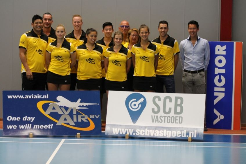 Team Aviair Almere