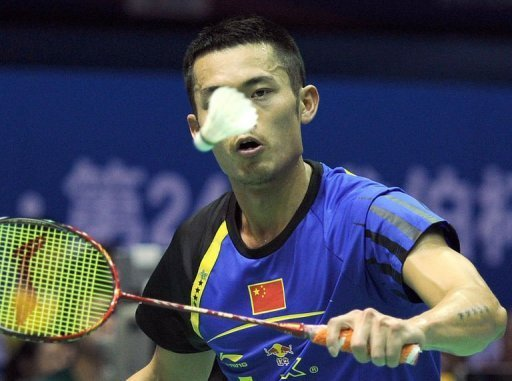 Lin Dan to come back in June